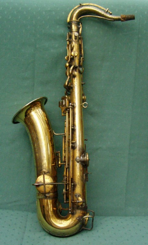 C melody conn saxophone serial lookup